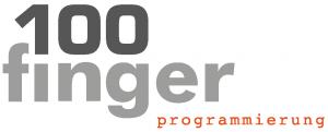 100finger Programmierung