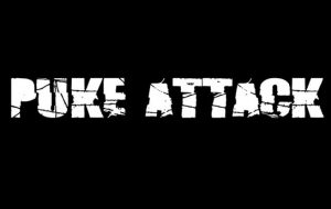 Puke Attack