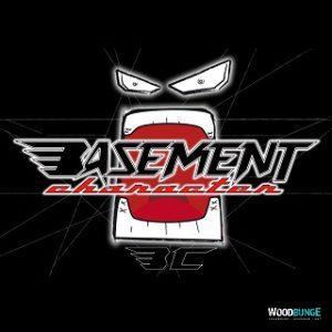 Basement Character